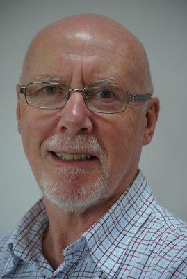 David Corden