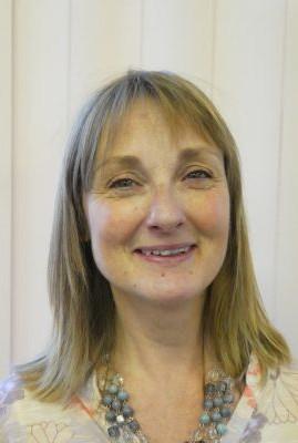 Jacqueline Cave