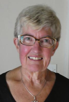 Carol Gill